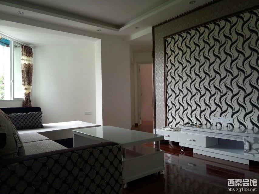 区 89平米 三室两厅一卫 精装修 39.8万